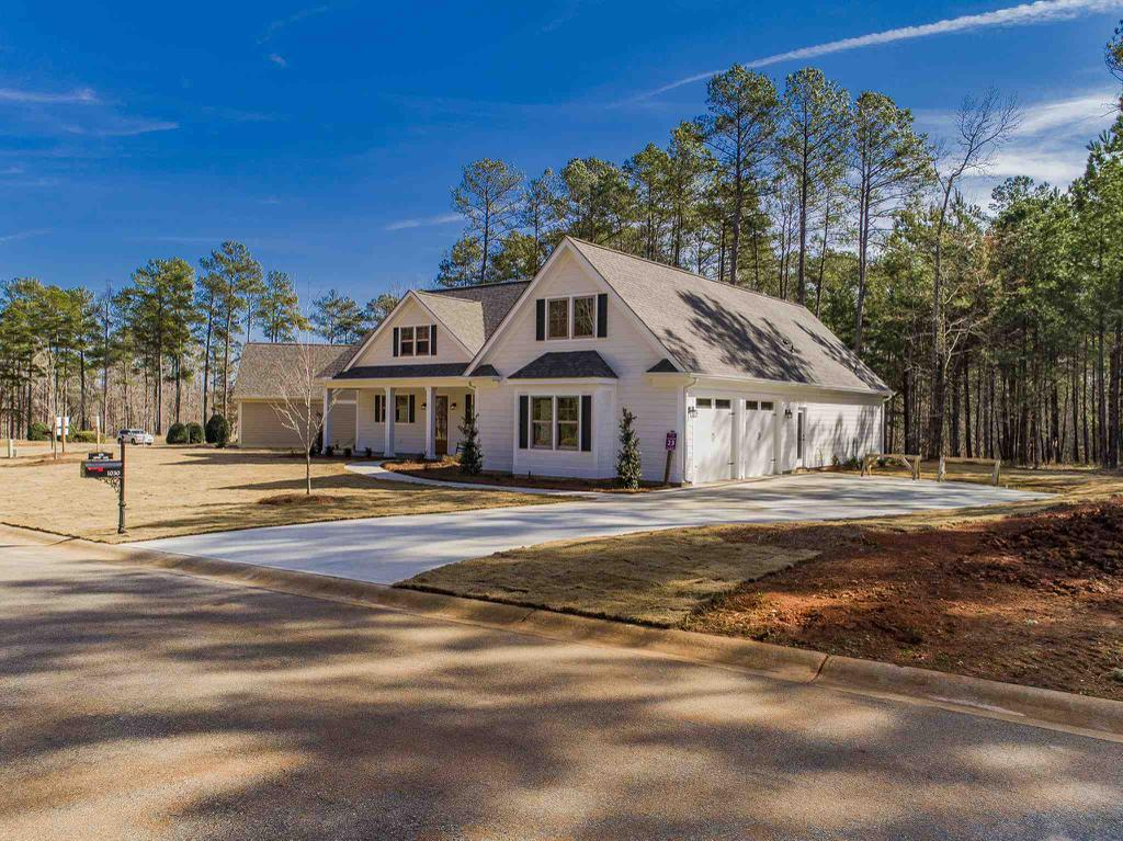 Property for sale at 1030 OSPREY LANE, Greensboro,  Georgia 30642