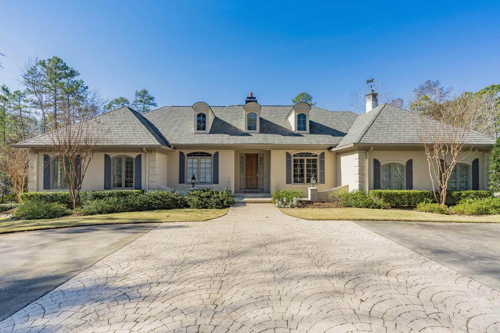 Property for sale at 1911 LINGER LONGER DRIVE, Greensboro,  Georgia 30642
