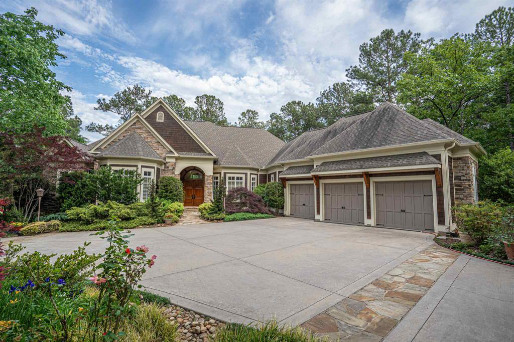 Property for sale at 1051 HENRYS HILL, Greensboro,  Georgia 30642