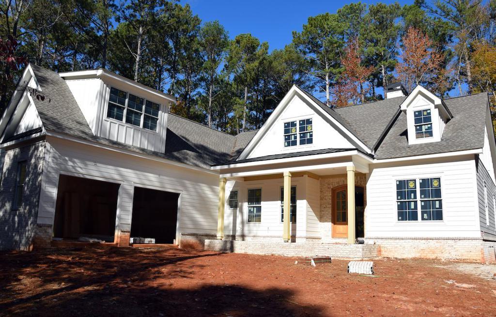 Property for sale at 1610 CLUB DRIVE, Greensboro,  Georgia 30642
