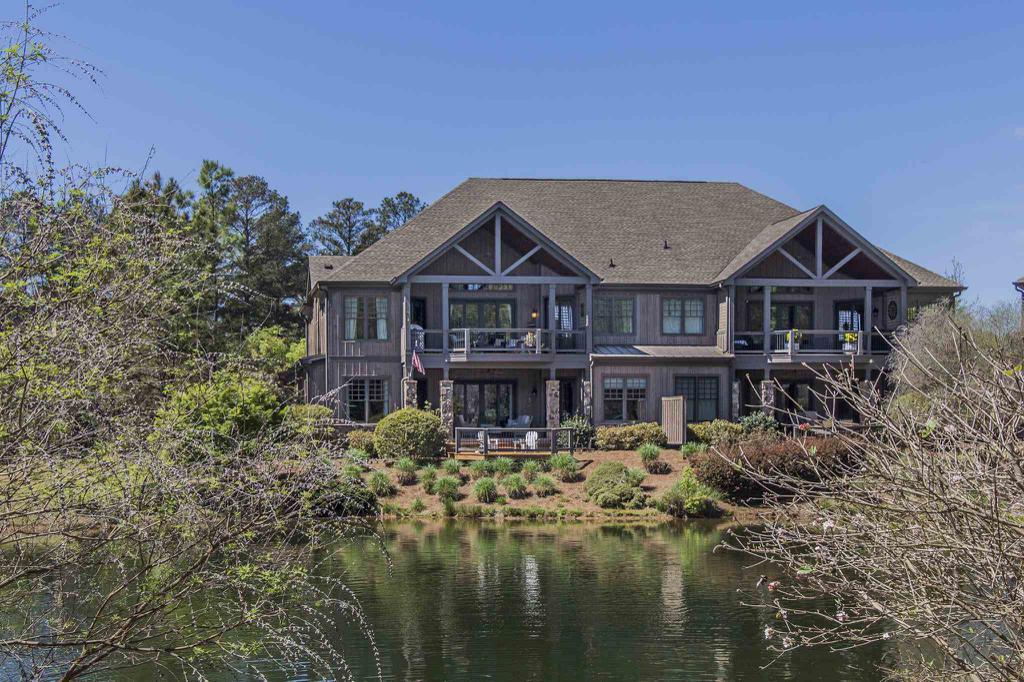 Property for sale at 127 D ARBORS LANE, Eatonton,  Georgia 31024