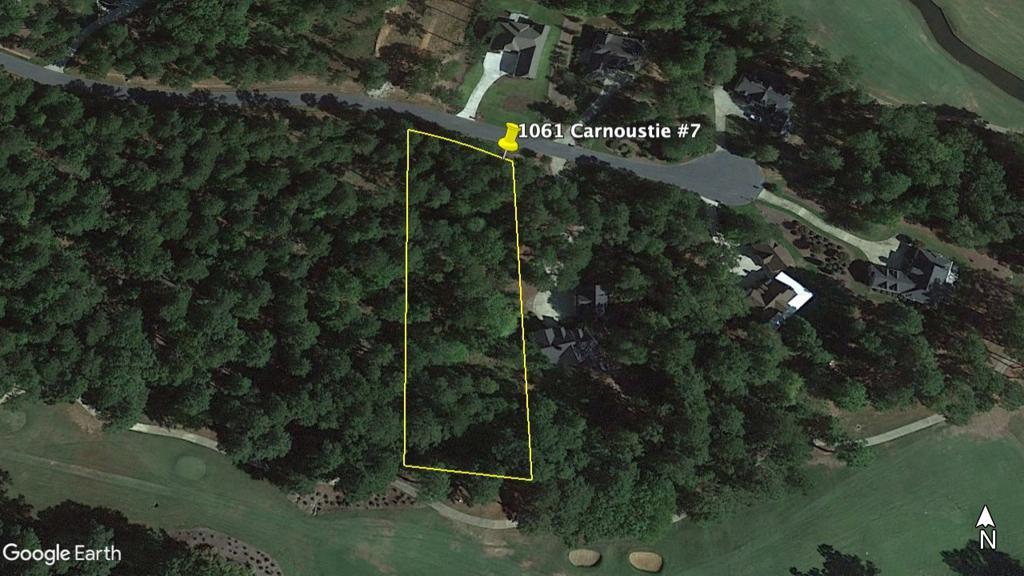 Property for sale at 1061 CARNOUSTIE DRIVE, Greensboro,  Georgia 30642