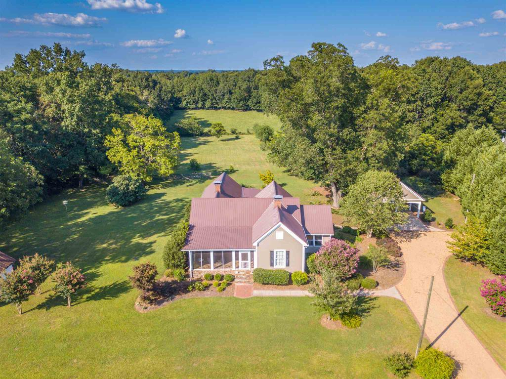 Property for sale at 1080 GLADES ROAD, Madison,  Georgia 30650