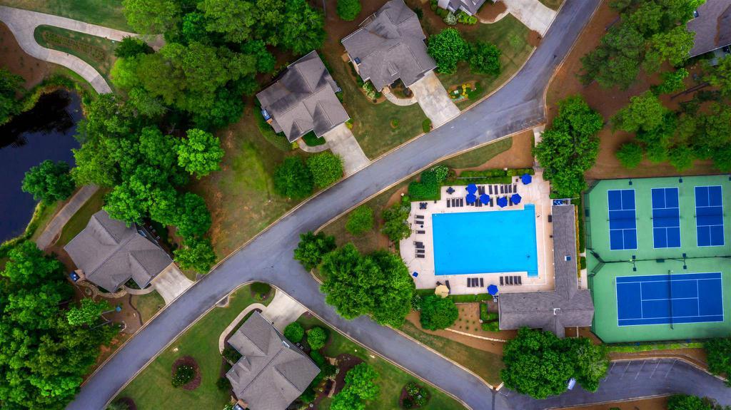 Property for sale at 1030 HARBOR RIDGE DRIVE, Greensboro,  Georgia 30642