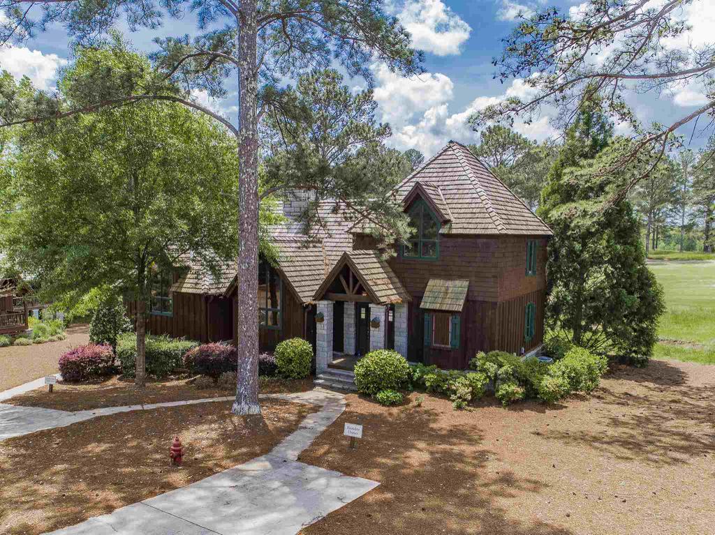 Property for sale at 112 SECOFFEE DRIVE, Eatonton,  Georgia 31024