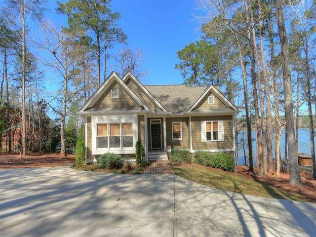 Property for sale at 68 POPLAR COURT, Sparta,  Georgia 31087
