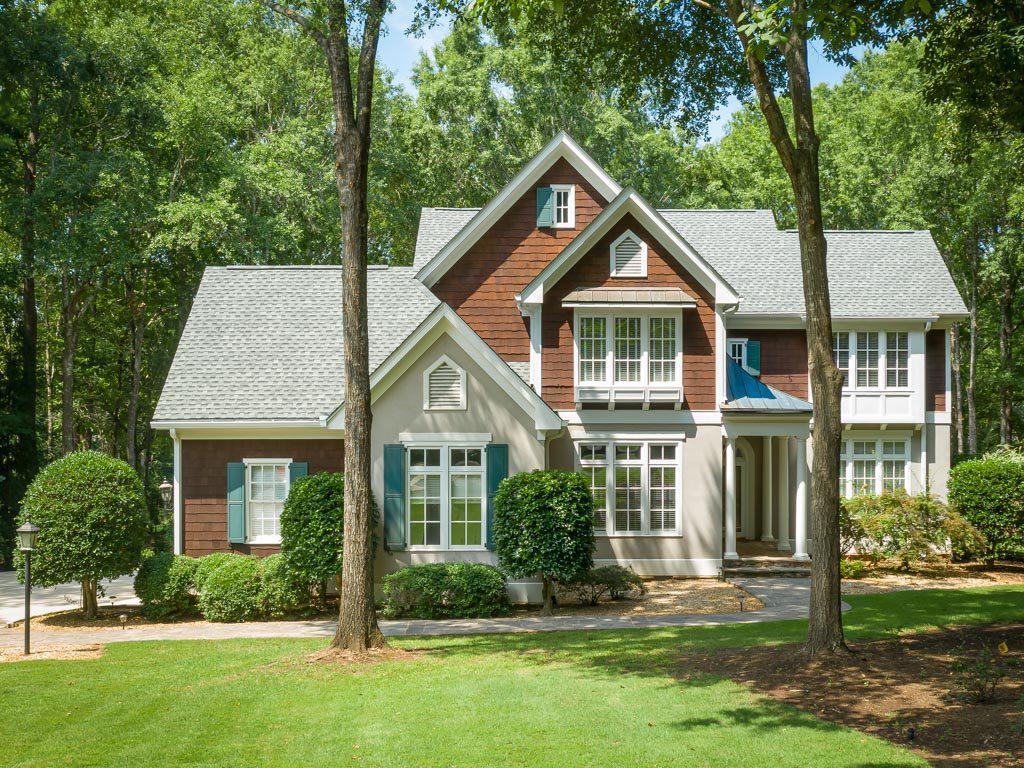 Property for sale at 120 CAMAK PLACE, Eatonton,  Georgia 31024