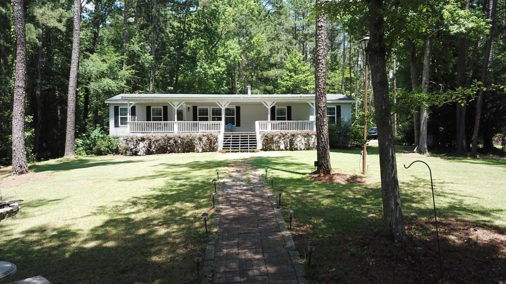 Property for sale at 783 JENKINS POINT ROAD, Sparta,  Georgia 31087