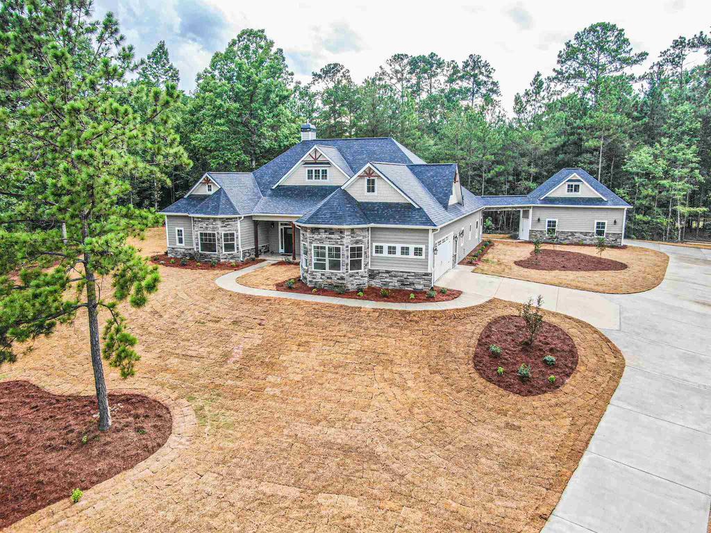 Property for sale at 139 HARMONY BAY DRIVE, Eatonton,  Georgia 31024