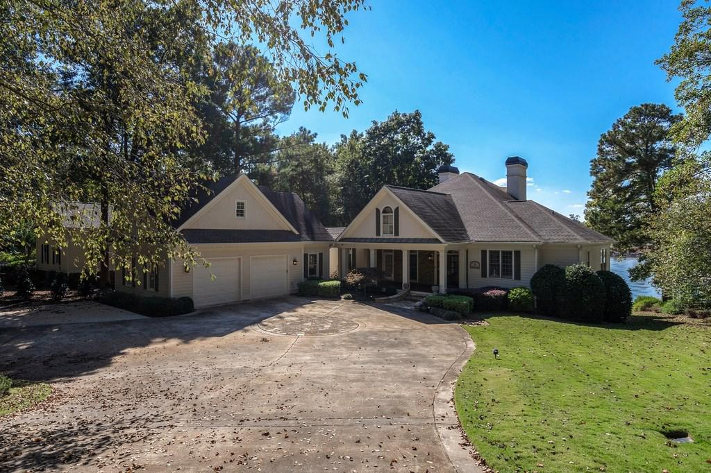 Property for sale at 101 KNOLLWOOD COURT, Eatonton,  Georgia 30642