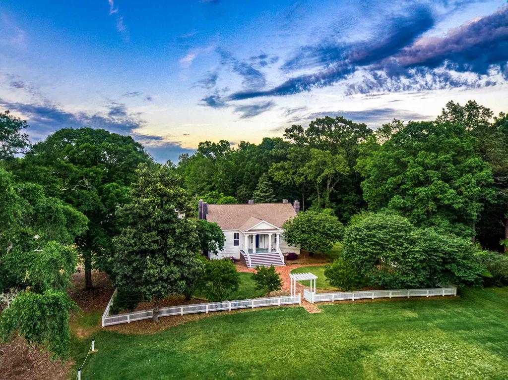 Property for sale at 1651 MERGENDOLLAR ROAD, Good Hope,  Georgia 30641
