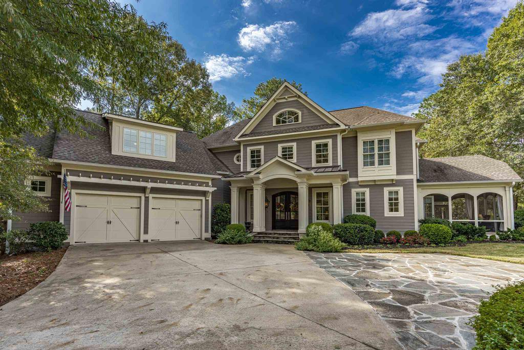 Property for sale at 100 WINNSTEAD PLACE, Eatonton,  Georgia 31024