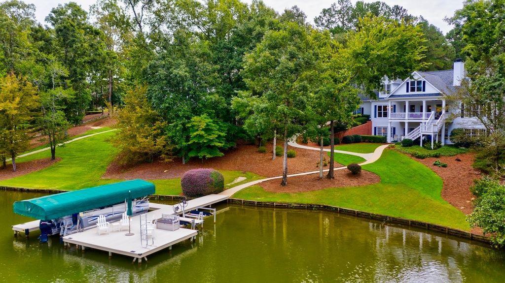 Property for sale at 2711 CLUB DRIVE, Greensboro,  Georgia 30642