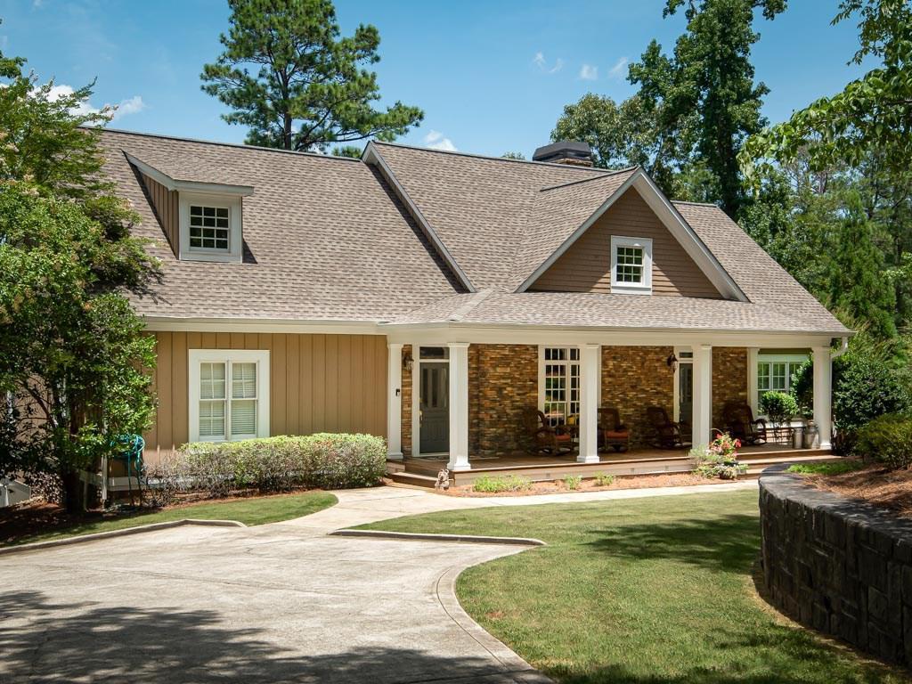 Property for sale at 1631 PINE GROVE ROAD, Greensboro,  Georgia 30642