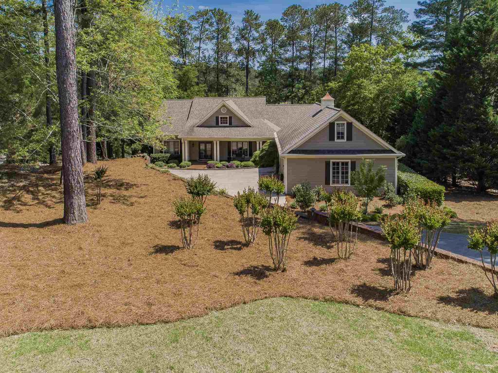 Property for sale at 1061 JERNIGANS BLUFF, Greensboro,  Georgia 30642