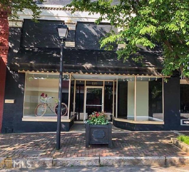 Property for sale at 125 WEST JEFFERSON STREET, Madison,  Georgia 30650