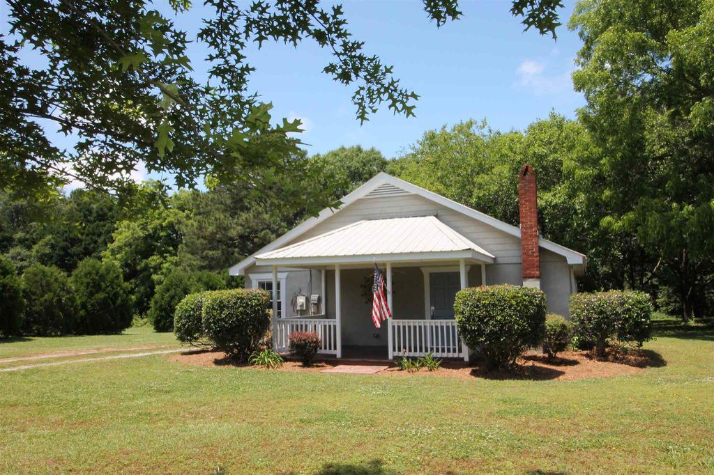 Property for sale at 1091 BROWNWOOD ROAD, Madison,  Georgia 30650