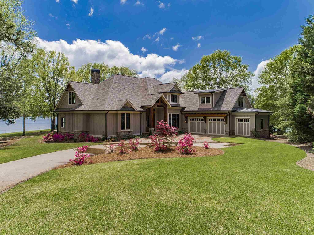Property for sale at 134 WILDWOOD DRIVE, Eatonton,  Georgia 31024