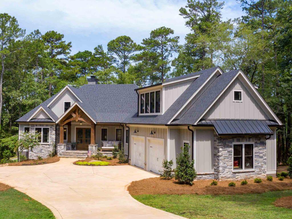 Property for sale at 1251 LINGER LONGER DRIVE, Greensboro,  Georgia 30642