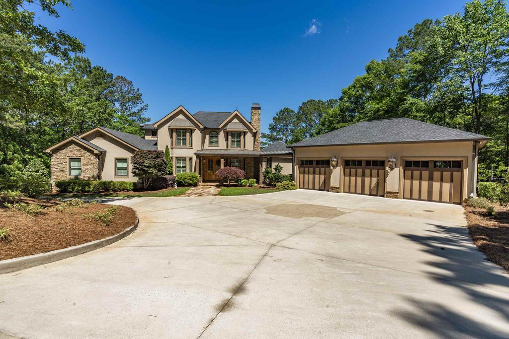 Property for sale at 1210 NORTH SHORE DRIVE, Greensboro,  Georgia 30642