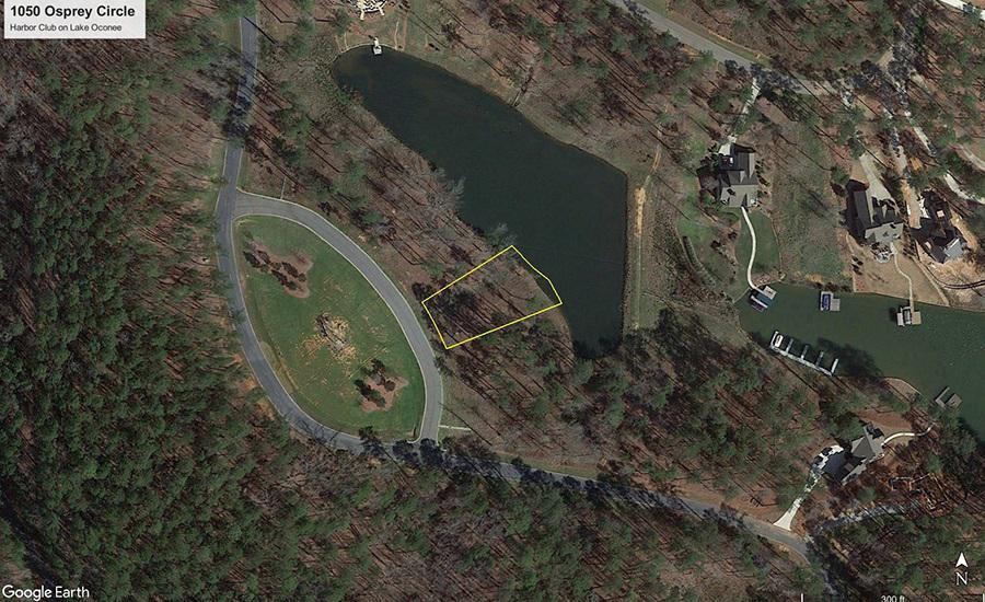 Property for sale at 1050 OSPREY CIRCLE, Greensboro,  Georgia 30642