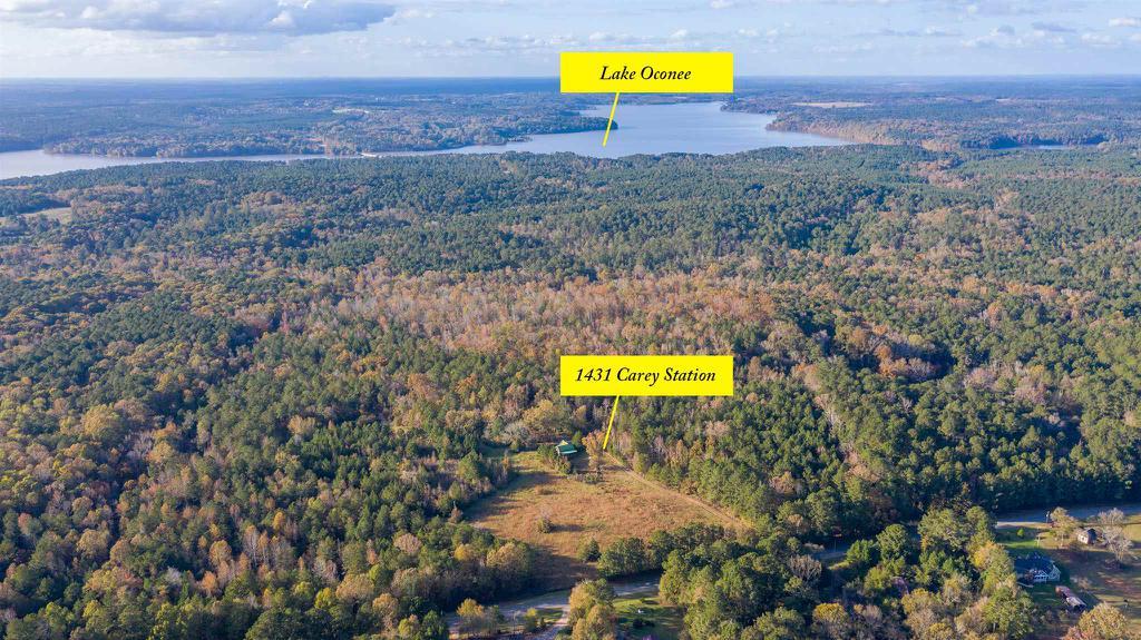 Property for sale at 1431 CAREY STATION ROAD, Greensboro,  Georgia 30642