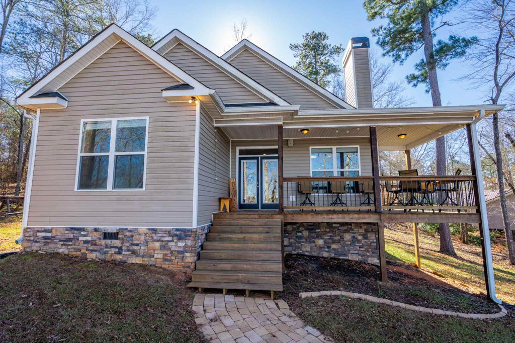 Property for sale at 172 VILLAGE COURT, Sparta,  Georgia 31087