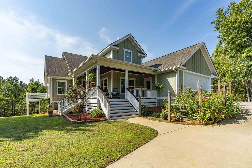 Property for sale at 301 SINCLAIR ROAD, Eatonton,  Georgia 31024