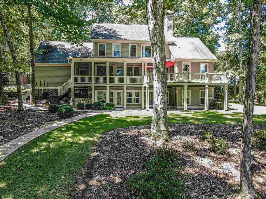 Property for sale at 1511 MORGAN DRIVE, Buckhead,  Georgia 30625