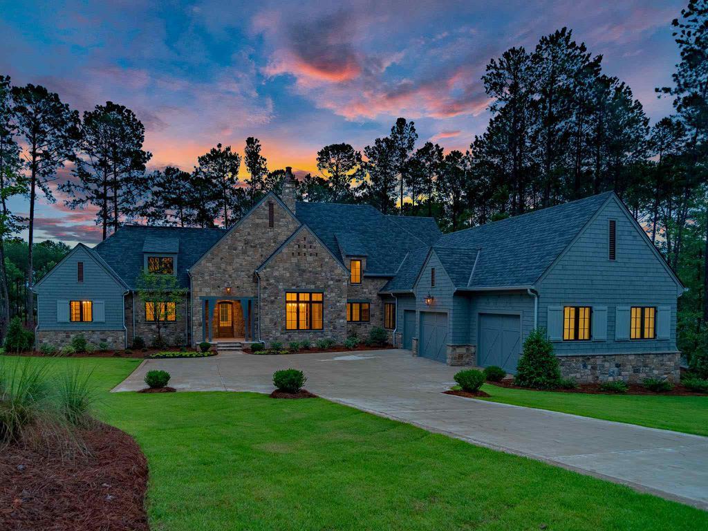 Property for sale at 1030 WOODHAM CREEK, Greensboro,  Georgia 30642