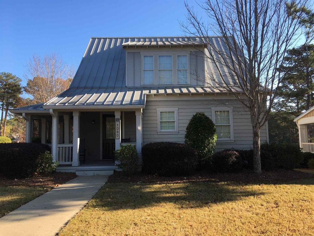 Property for sale at 1080 LANDING DRIVE, Greensboro,  Georgia 30642
