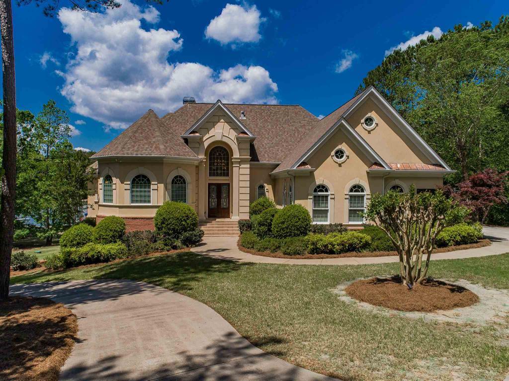 Property for sale at 2641 CLUB DRIVE, Greensboro,  Georgia 30642