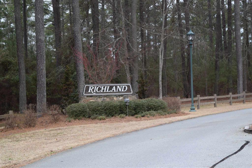 Property for sale at 1430 A P ROPER ROAD, Greensboro,  Georgia 30642