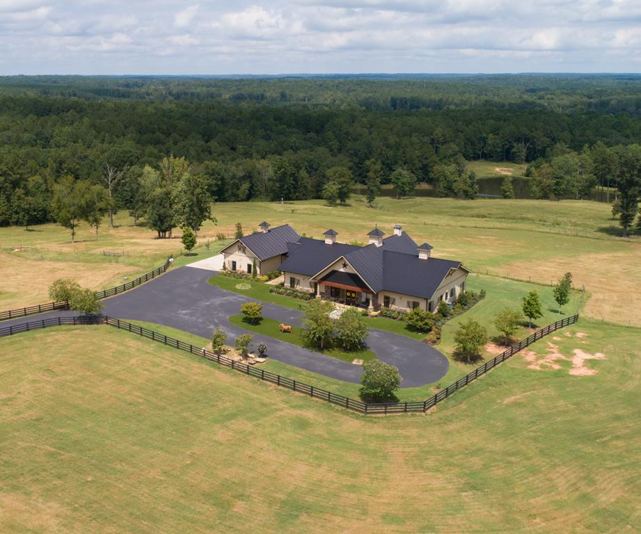 Property for sale at 1351 GRAY HORSE ROAD, Greensboro,  Georgia 30642