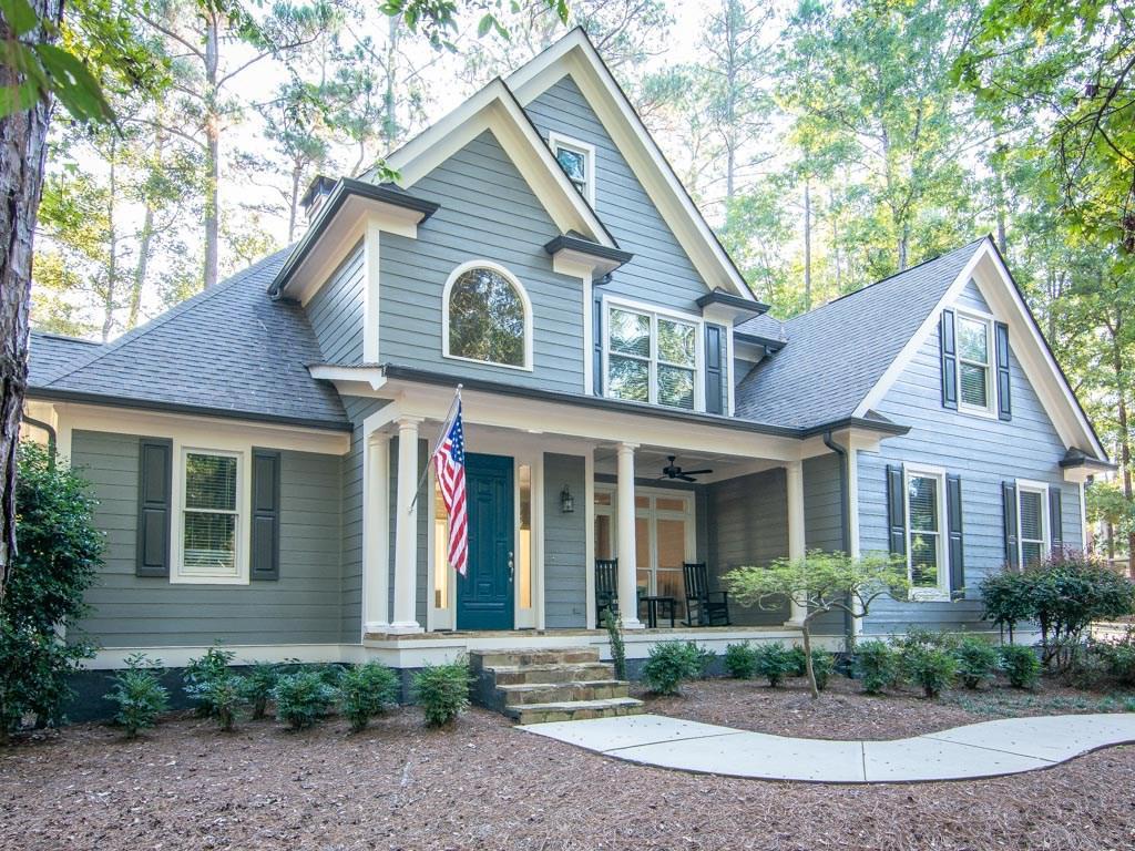 Property for sale at 1131 ANCHOR BAY CIRCLE, Greensboro,  Georgia 30642