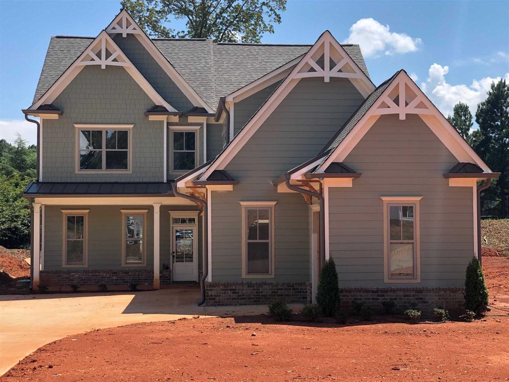 Property for sale at 104 WINGSPAN WAY, Eatonton,  Georgia 31024