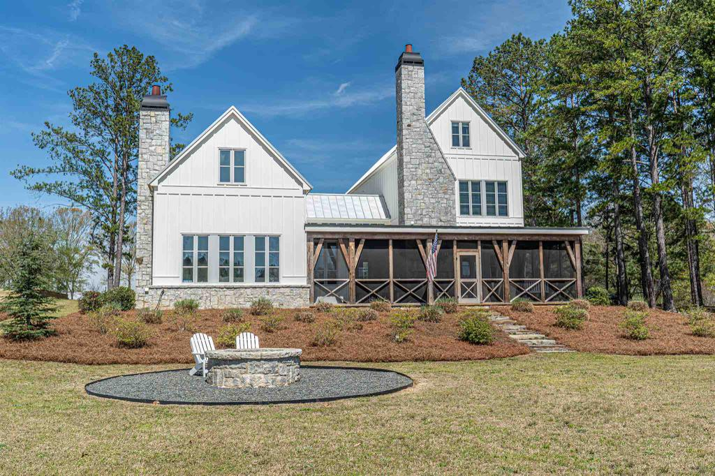 Property for sale at 158 LAKEVIEW DRIVE, Eatonton,  Georgia 31024