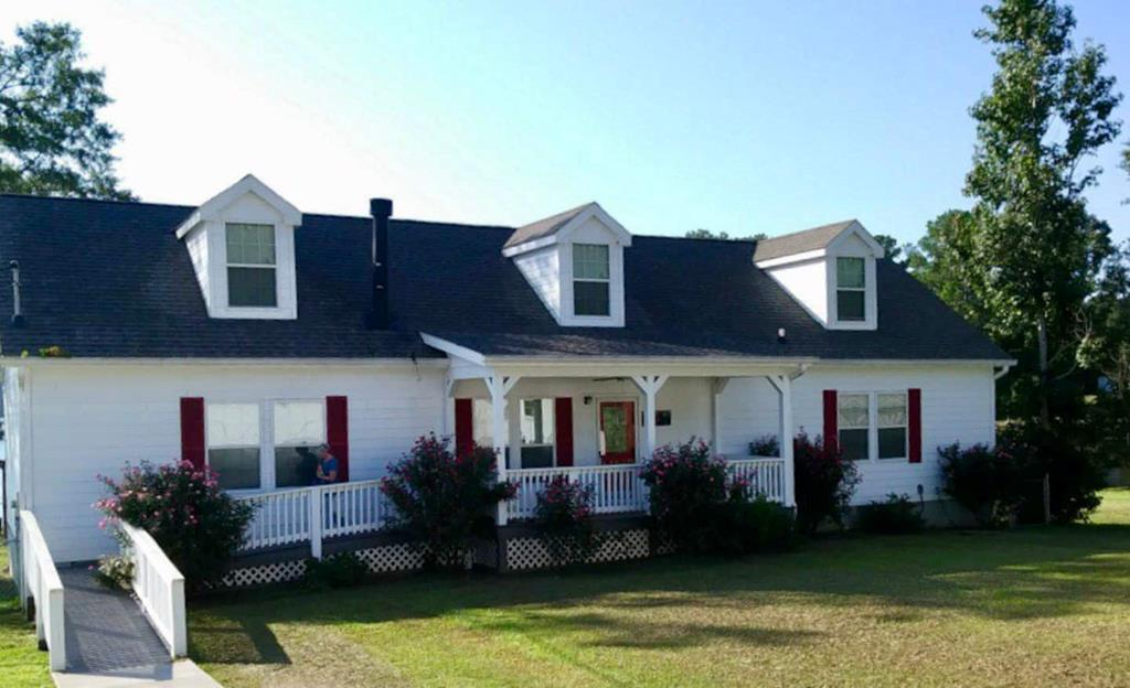 Property for sale at 113 Sportsmans Circle, Milledgeville,  Georgia 31061