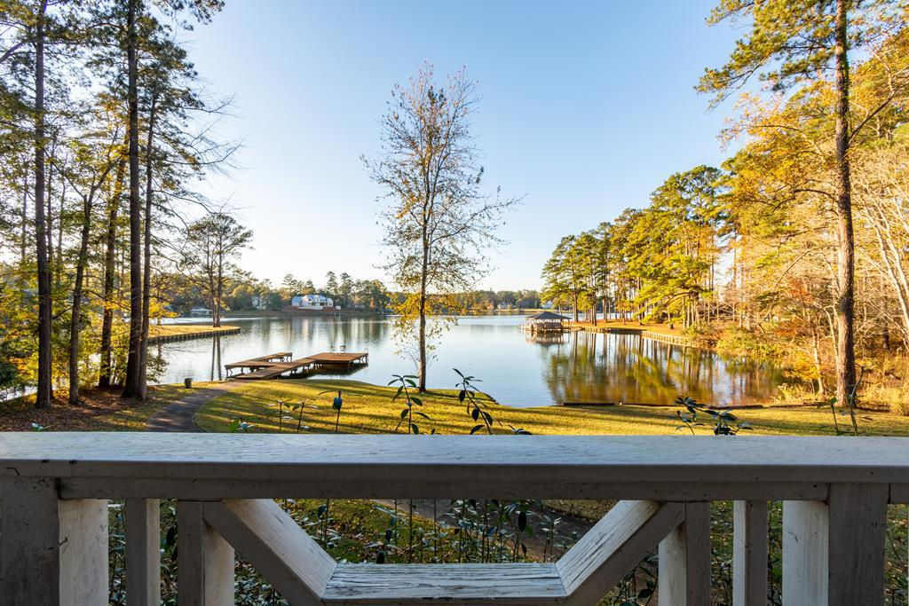 Property for sale at 114 Yacht Club Road, Milledgeville,  Georgia 31061