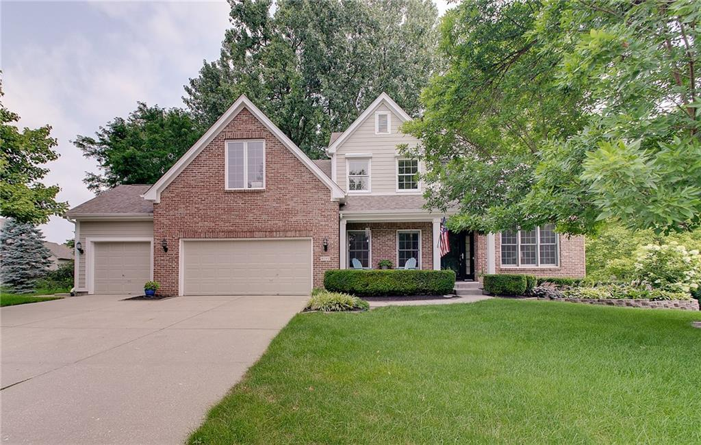 Property for sale at 9795 Logan Lane, Fishers,  Indiana 46037