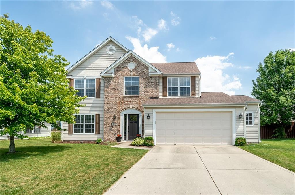Property for sale at 16467 Clarks Hill Way, Westfield,  Indiana 46074