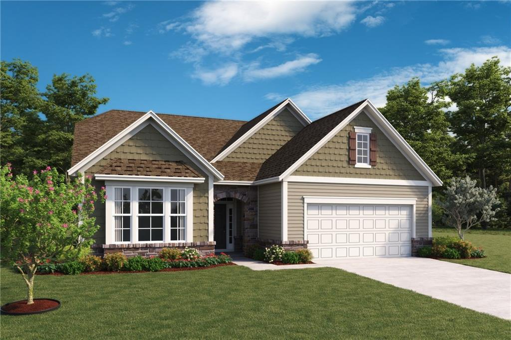 Property for sale at 15721 Conductors, Westfield,  Indiana 46074