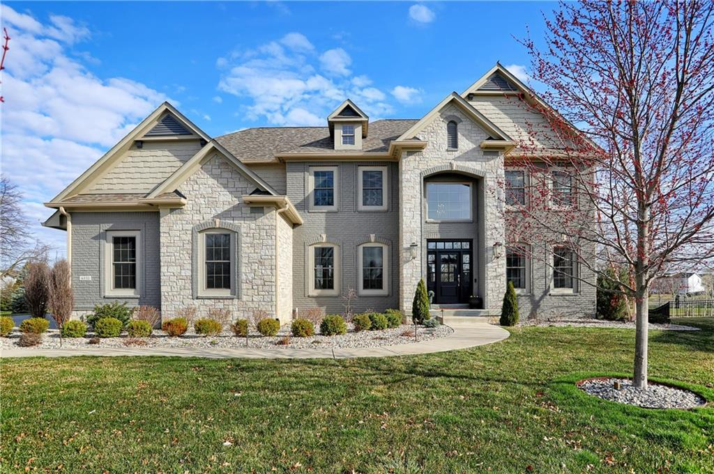 Property for sale at 16850 Glen Court, Westfield,  Indiana 46062