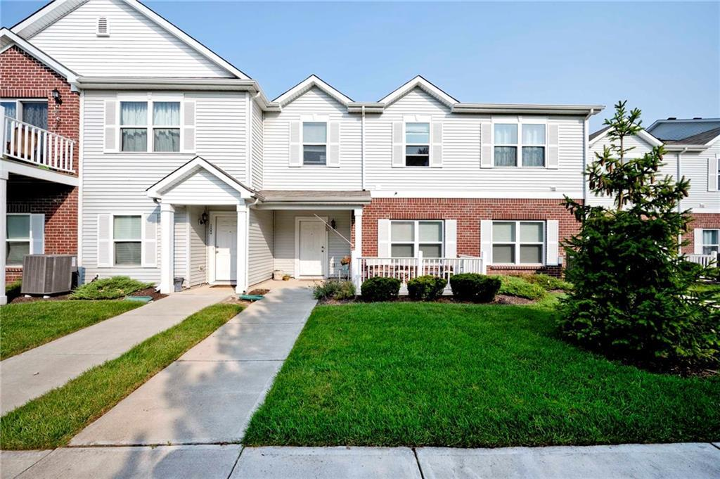 Property for sale at 13205 Deception Pass Unit# 200, Fishers,  Indiana 46038
