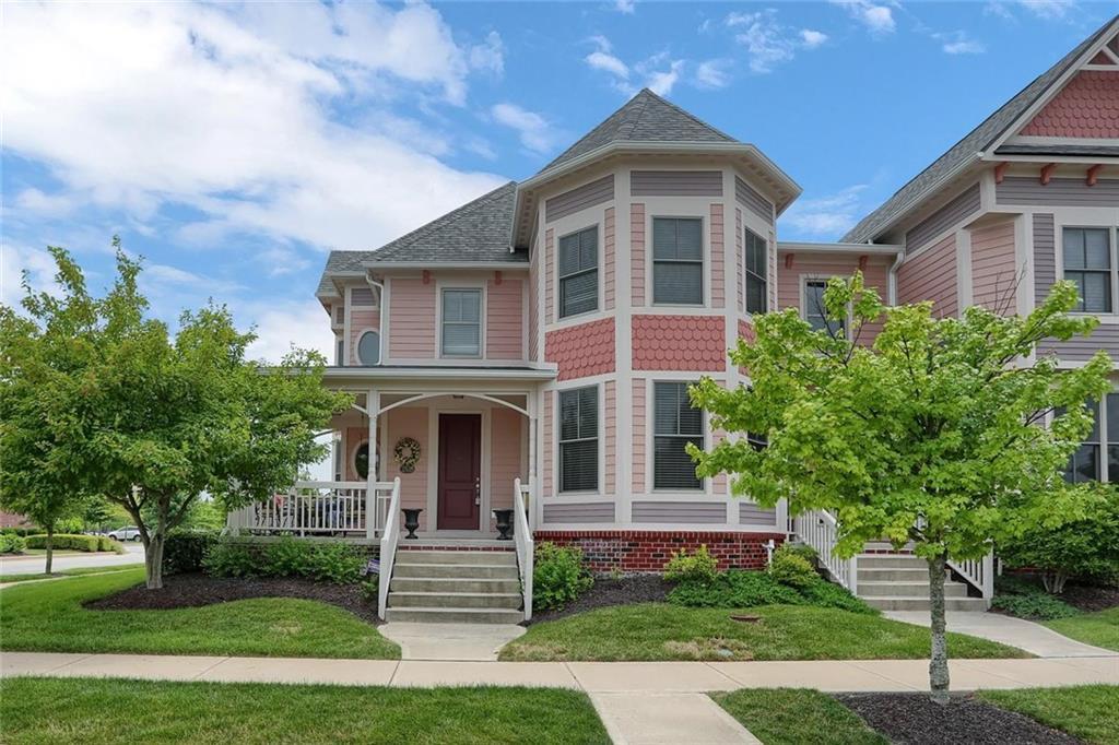Property for sale at 2535 Manigualt Street, Carmel,  Indiana 46032
