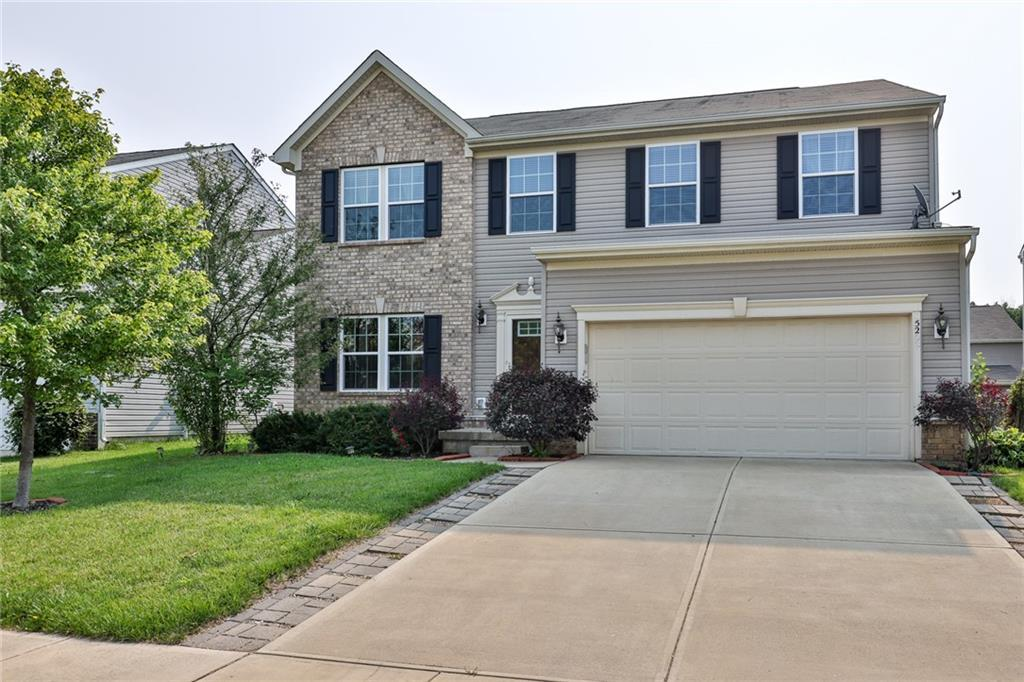 Property for sale at 15208 Destination Drive, Noblesville,  Indiana 46060