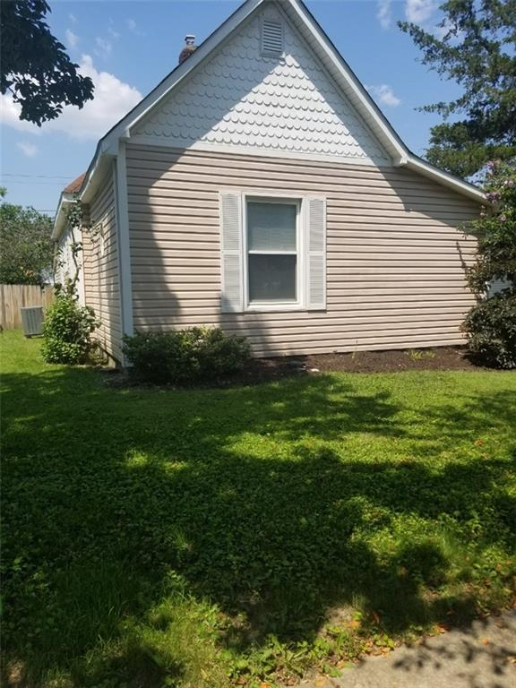 Property for sale at 628 Plum Street, Noblesville,  Indiana 46060