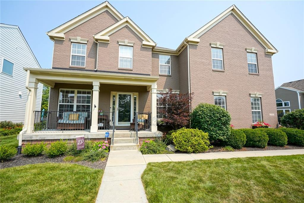 Property for sale at 12863 Walbeck Drive, Fishers,  Indiana 46037