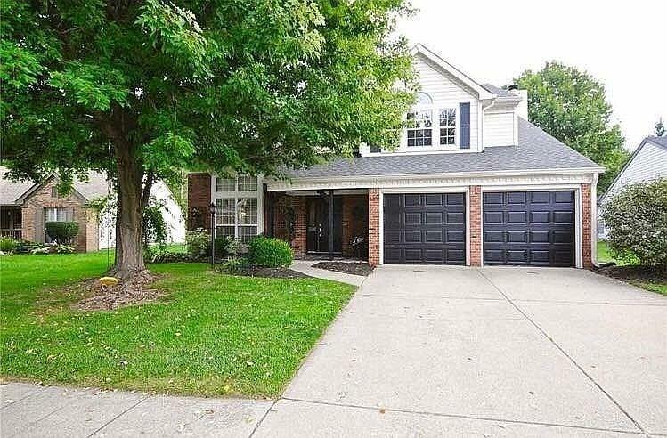 Property for sale at 11481 Charleston Parkway, Fishers,  Indiana 46038