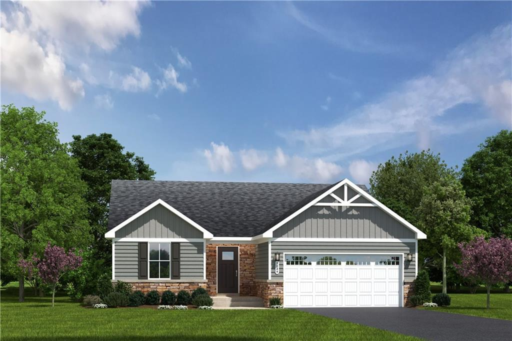 Property for sale at 17979 Scout Lane, Westfield,  Indiana 46074
